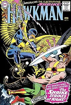 Hawkman (1964-1968) #11