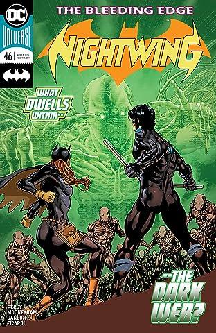 Nightwing (2016-) #46