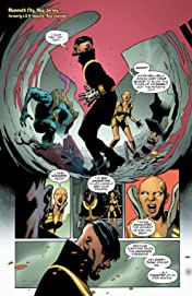 The Unexpected (2018-) #2