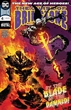 The Curse of Brimstone (2018-2019) #4