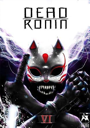 Dead Ronin #6