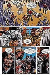 Eternal Warrior (1992-1996) #48