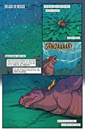Goliath Girls (comiXology Originals) No.5 (sur 5)