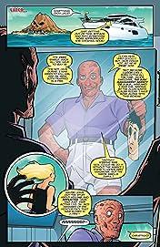 Deadpool: Secret Agent Deadpool (2018) (comiXology Originals) #2 (of 6)