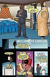 Deadpool: Secret Agent Deadpool (2018) (comiXology Originals) #4 (of 6)