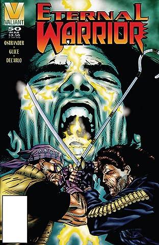 Eternal Warrior (1992-1996) #50