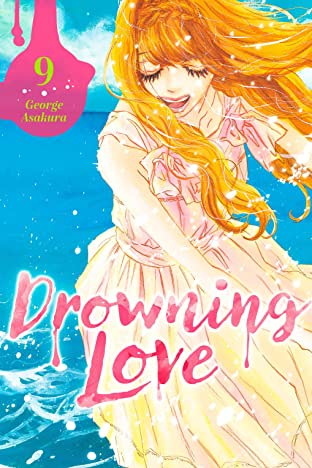 Drowning Love Vol. 9