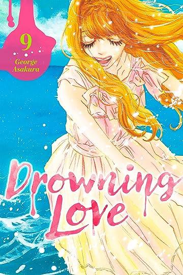 Drowning Love Vol. 9