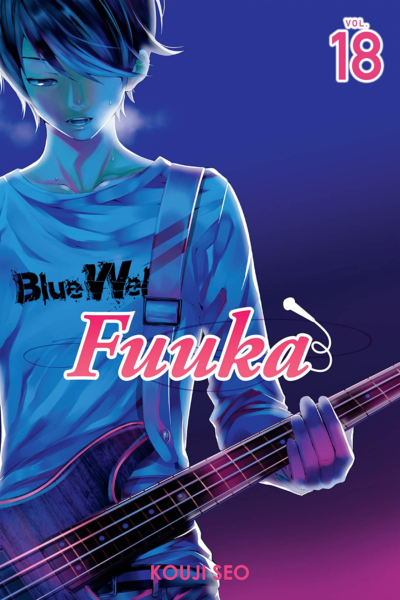Fuuka Vol. 18