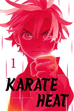Karate Heat Tome 1