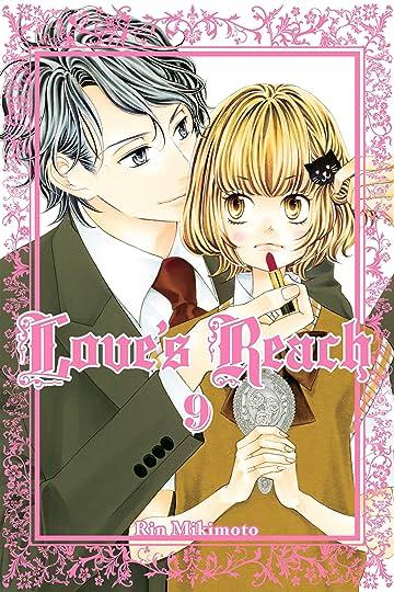 Love's Reach Vol. 9