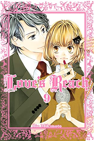 Love's Reach Vol. 9