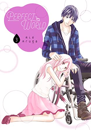 Perfect World Vol. 3