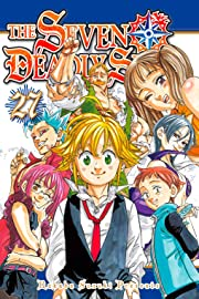 The Seven Deadly Sins Vol. 27