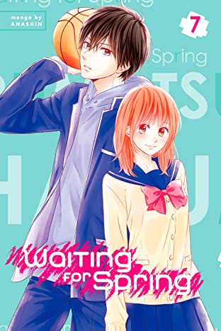 Waiting For Spring Tome 7