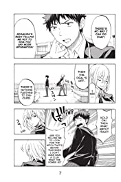 Yamada-kun and the Seven Witches Vol. 16
