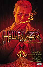 John Constantine: Hellblazer Vol. 19: Red Right Hand
