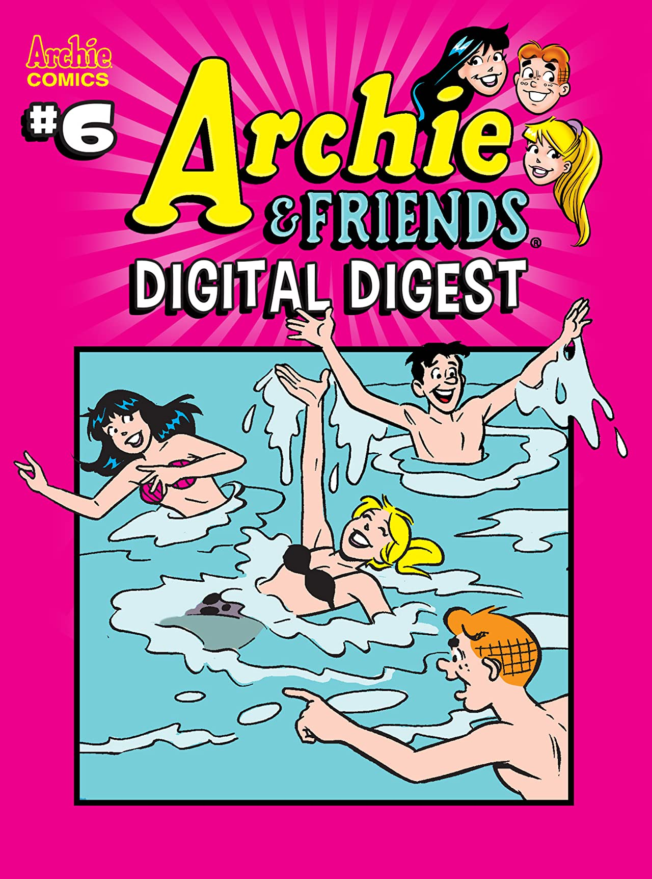 Archie & Friends Digital Digest #6