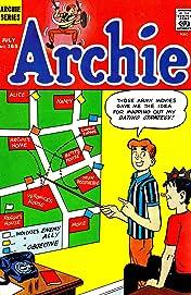 Archie #165