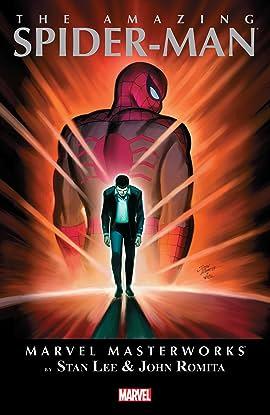 Amazing Spider-Man Masterworks Tome 5