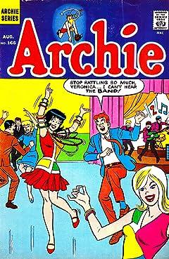Archie #166