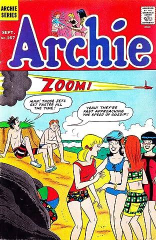 Archie #167