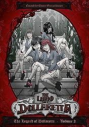 The Legend of Dollaretta Vol. 2