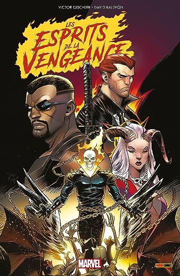 Les Esprits de la Vengeance : Guerre aux portes de l'Enfer (2018)
