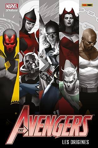 Avengers: Les origines