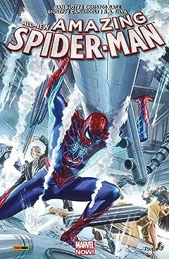 All-New Amazing Spider-Man Vol. 4: D'entre les morts