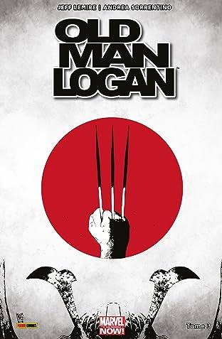 Old Man Logan Vol. 3: Le dernier ronin