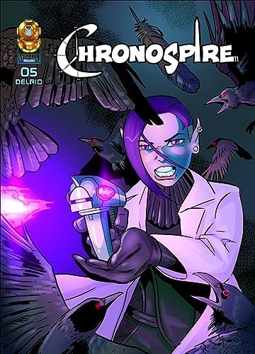 Chronospire #5