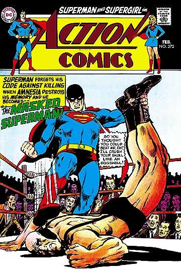 Action Comics (1938-2011) #372