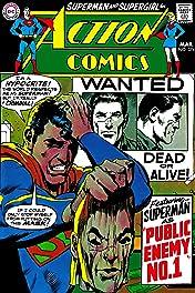 Action Comics (1938-2011) #374