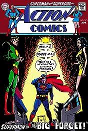 Action Comics (1938-2011) #375