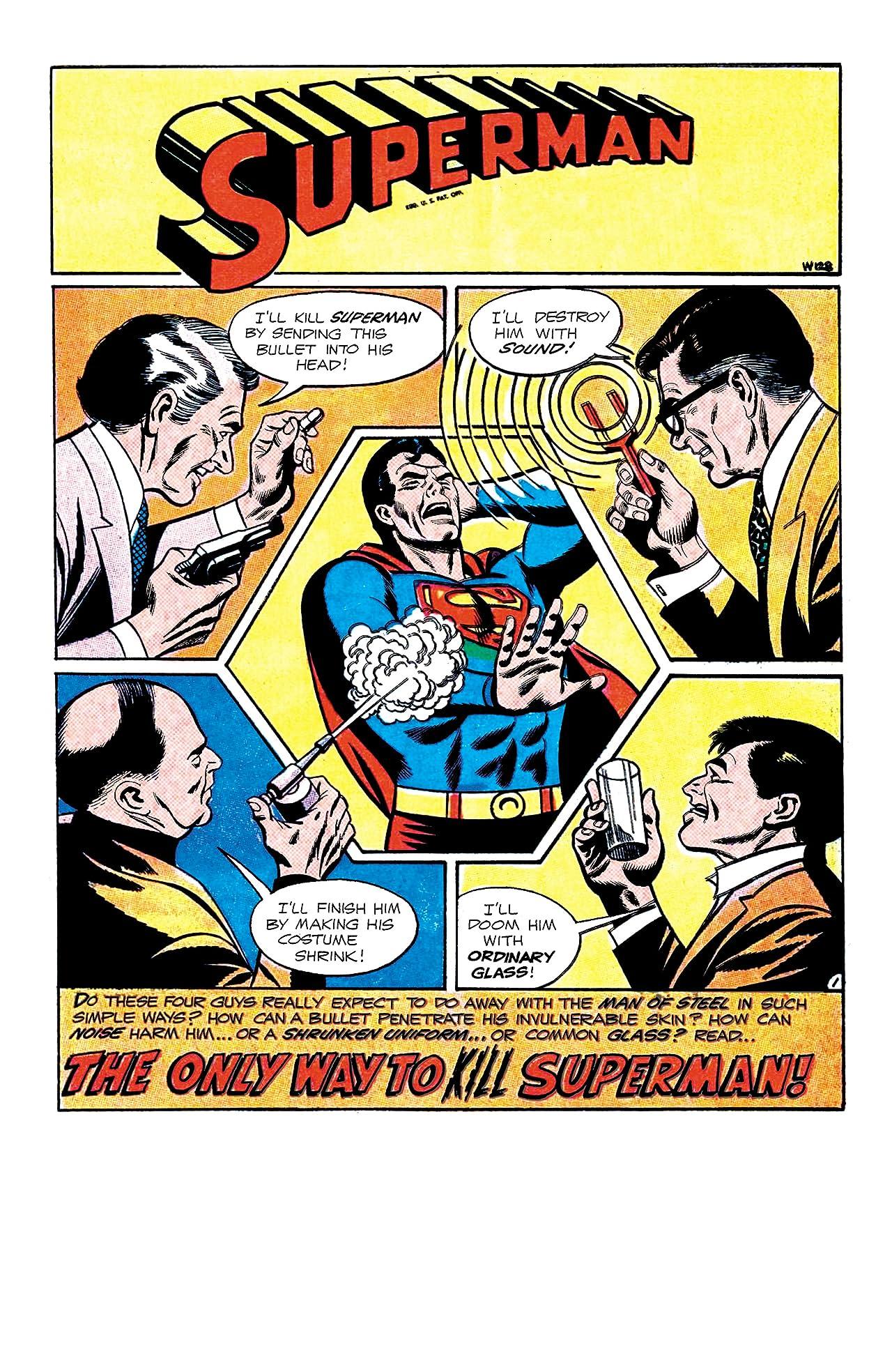 Action Comics (1938-2011) #376