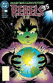 REBELS (1994-1996) #14