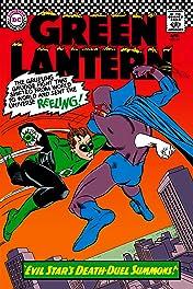 Green Lantern (1960-1986) #44