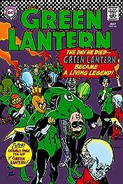 Green Lantern (1960-1986) #46