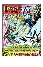 Hawkman (1964-1968) #13