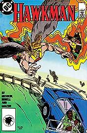 Hawkman (1986-1987) #15