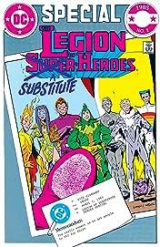 Legion of Substitute Heroes (1985) #1