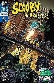 Scooby Apocalypse (2016-) #27