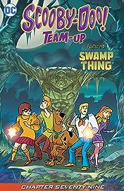Scooby-Doo Team-Up (2013-) #79
