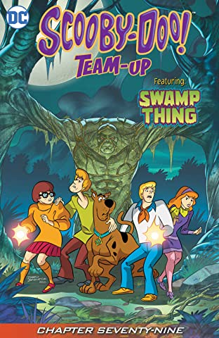 Scooby-Doo Team-Up (2013-) #79