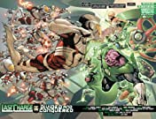 Hal Jordan and The Green Lantern Corps (2016-) #48