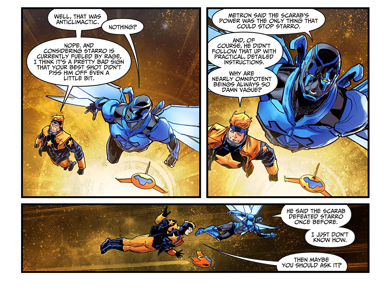 Injustice 2 (2017-2018) #66