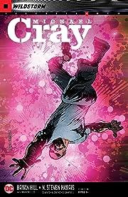 The Wild Storm: Michael Cray (2017-2018) #9
