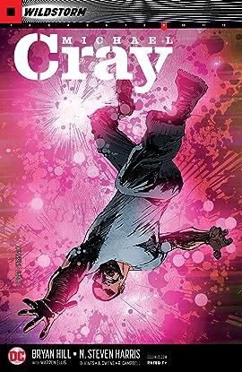 The Wild Storm: Michael Cray (2017-) #9