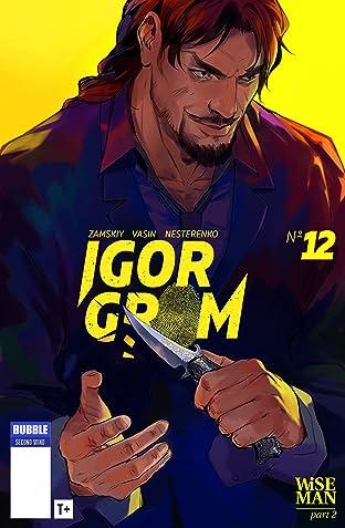 Igor Grom #12
